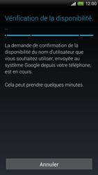 HTC S728e One X Plus - Applications - Télécharger des applications - Étape 7