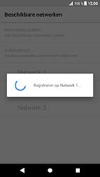 Sony F8331 Xperia XZ - Android Oreo - Bellen - in het buitenland - Stap 10
