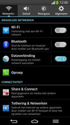 LG D955 G Flex - Bluetooth - Aanzetten - Stap 3
