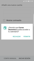 Samsung Galaxy S7 Edge - E-mail - Configurar Outlook.com - Paso 8