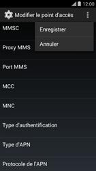 Bouygues Telecom Ultym 5 II - Premiers pas - Configurer l