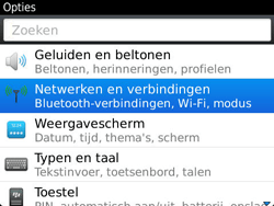 BlackBerry 9720 Bold - Internet - Aan- of uitzetten - Stap 4
