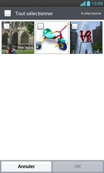 LG E975 Optimus G - E-mail - Envoi d