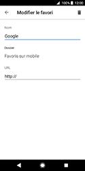 Sony Xperia XZ2 Compact - Internet - navigation sur Internet - Étape 10