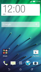 HTC One M8 mini - Applicaties - Applicaties downloaden - Stap 1