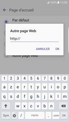 Samsung Galaxy S7 Edge (G935) - Internet - configuration manuelle - Étape 27