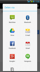 HTC Desire 516 - Internet - Internetten - Stap 18