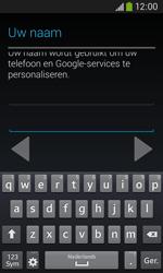 Samsung S7275 Galaxy Ace III - Applicaties - Applicaties downloaden - Stap 6