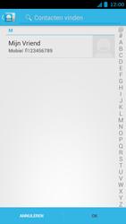 Huawei Ascend G615 - MMS - hoe te versturen - Stap 5