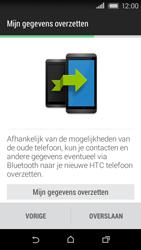 HTC Desire 320 - Toestel - Toestel activeren - Stap 24