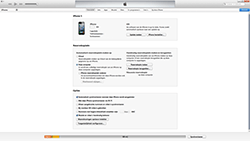 Apple iPhone 5 met iOS 7 - Software - Update installeren via PC - Stap 5