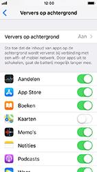 Apple iPhone 5s - iOS 12 - apps - apps afsluiten - stap 8