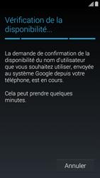 Bouygues Telecom Ultym 5 II - Premiers pas - Créer un compte - Étape 11