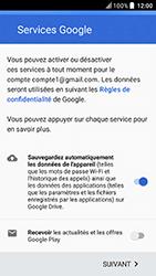 HTC U Play - Applications - Créer un compte - Étape 17