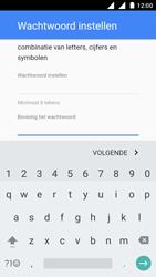 Nokia 3 (Dual SIM) - Applicaties - Account aanmaken - Stap 13