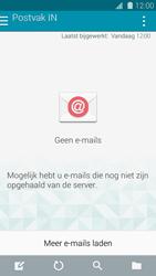 Samsung Galaxy S5 mini 4G (SM-G800F) - E-mail - Handmatig instellen - Stap 5