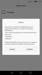 Huawei P9 Lite - E-mail - Configurar Outlook.com - Paso 5