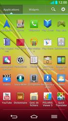 LG G2 - Applications - Télécharger des applications - Étape 3