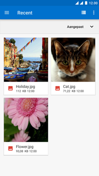 OnePlus 3 - Android Oreo - E-mail - e-mail versturen - Stap 10