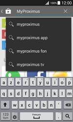 Samsung Galaxy Xcover 3 (G388F) - Applications - MyProximus - Étape 6