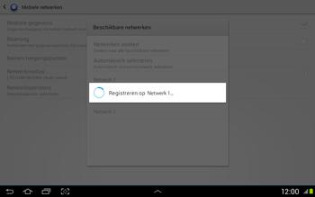 Samsung N8020 Galaxy Note 10-1 LTE - Buitenland - Bellen, sms en internet - Stap 10