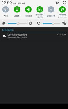 Samsung T335 Galaxy Tab 4 8-0 - MMS - Automatisch instellen - Stap 4