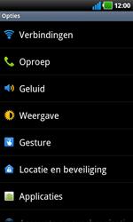 LG P920 Optimus 3D Speed - Buitenland - Bellen, sms en internet - Stap 4