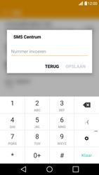 LG LG G5 - SMS - Handmatig instellen - Stap 8