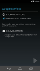 Huawei Ascend P7 - Email - 032a. Email wizard - Gmail - Step 13
