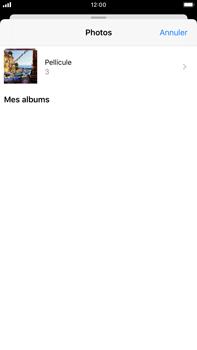 Apple iPhone 7 Plus - iOS 13 - E-mail - envoyer un e-mail - Étape 11