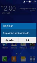 Samsung Galaxy Trend 2 Lite - Internet no telemóvel - Como configurar ligação à internet -  29