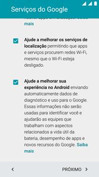 Motorola Moto X Play - Primeiros passos - Como ativar seu aparelho - Etapa 14