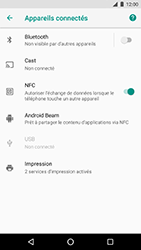 LG Nexus 5X - Android Oreo - Bluetooth - connexion Bluetooth - Étape 7