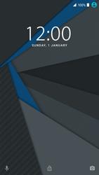 BlackBerry DTEK 50 - Device maintenance - Soft reset (forced reboot) - Step 5