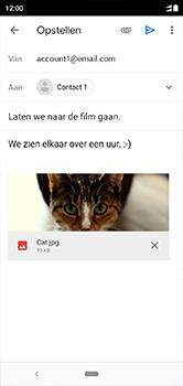 Nokia 5-1-plus-dual-sim-ta-1105-android-pie - E-mail - Bericht met attachment versturen - Stap 15