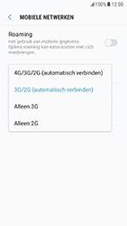 Samsung Galaxy S7 - Android N - 4G instellen  - Toestel instellen voor 4G - Stap 7
