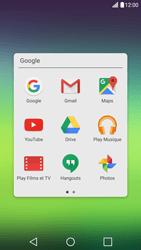 LG G5 - E-mails - Ajouter ou modifier votre compte Gmail - Étape 3
