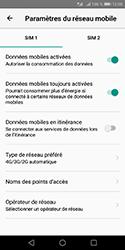 Huawei Y5 (2018) - Internet et connexion - Activer la 4G - Étape 8