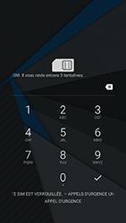 BlackBerry DTEK 50 - Internet - Configuration manuelle - Étape 33