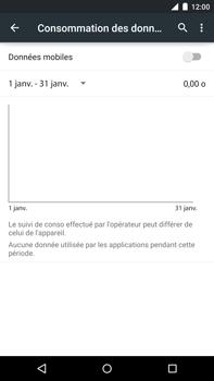 Motorola Nexus 6 - Internet - activer ou désactiver - Étape 7