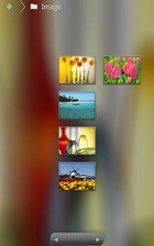 Samsung N7000 Galaxy Note - MMS - Afbeeldingen verzenden - Stap 9