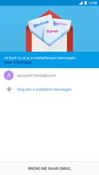 Nokia 8 - E-mail - handmatig instellen - Stap 22
