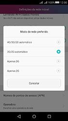 Huawei Y5 II - Internet no telemóvel - Como ativar 4G -  6