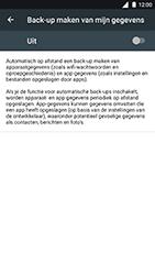 Nokia 8 - Device maintenance - Back up - Stap 8