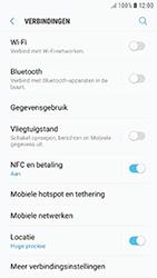 Samsung Galaxy J5 (2017) (SM-J530F) - WiFi - Mobiele hotspot instellen - Stap 5