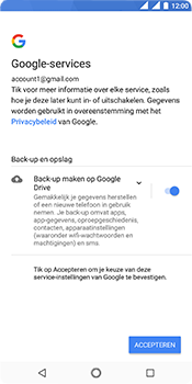 Nokia 5-1-dual-sim-ta-1075 - Applicaties - Account aanmaken - Stap 20