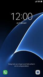 Samsung Galaxy S7 - Android Nougat - Device maintenance - Een soft reset uitvoeren - Stap 5