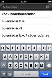 Apple iPhone 4S met iOS 5 (Model A1387) - Applicaties - Downloaden - Stap 9