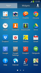 Samsung Galaxy Core LTE - Internet - Manual configuration - Step 19