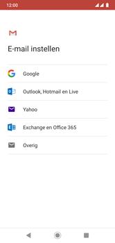 Xiaomi Mi A2 Lite - E-mail - e-mail instellen: IMAP (aanbevolen) - Stap 7